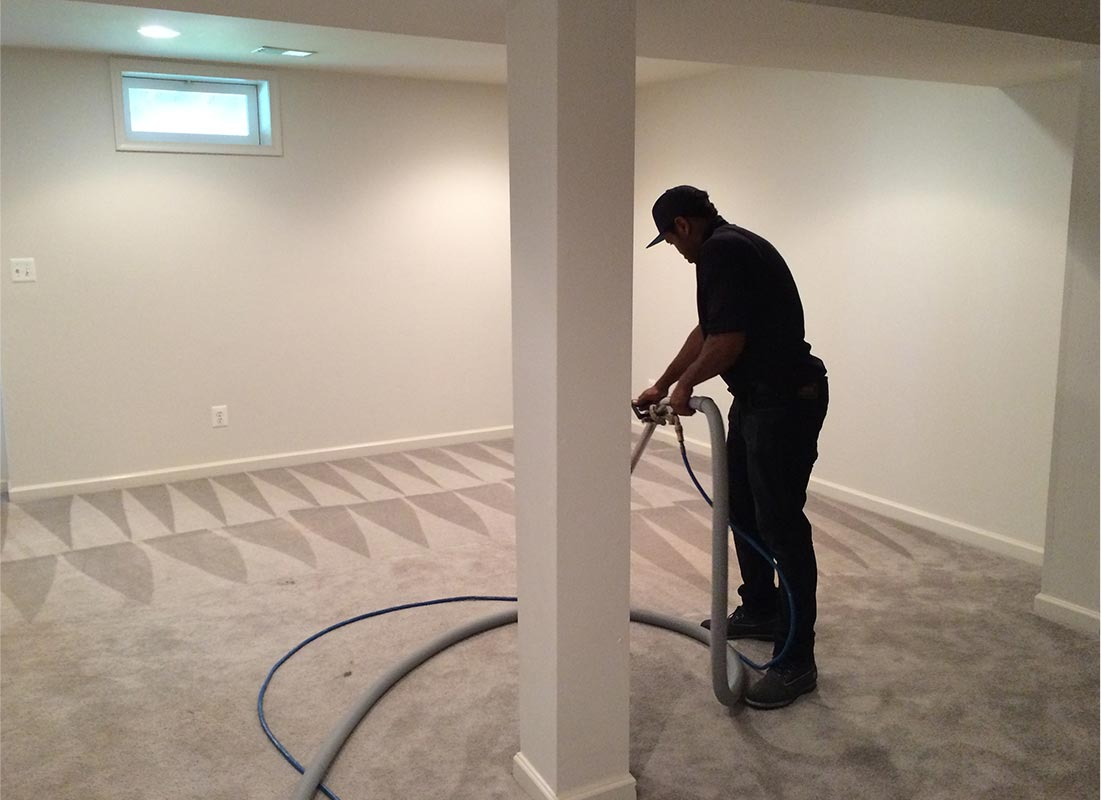 Carpet Rug And Upholstery Cleaning Services In Pearland